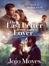 The Last Letter from Your Lover (eBook)